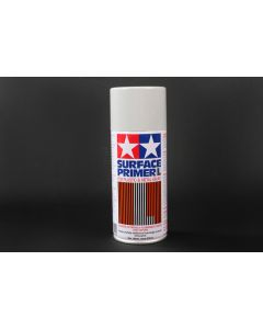 Tamiya 87042 Large Surface Primer 180 ml Spray Paint Can