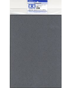 Tamiya 87165 Diorama Material Stone Paving A 11.7 in X 8.3 in (297 mm X 210 mm)