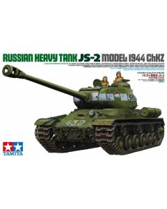 Tamiya 35289 Soviet JS-2 Heavy Tank Model 1944 ChKZ 1/35 Scale Plastic Model Kit