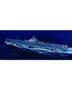 Trumpeter 5729 Aircraft Carrier USS Yorktown CV-10 1/700 Scale Model Kit
