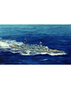 Trumpeter 5740 British Battlecruiser HMS Hood 1941 1/700 Scale Plastic Model Kit