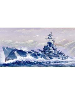 Trumpeter 5762 US Battleship Alabama 1/700 Scale Plastic Model Kit