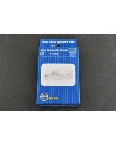 Trumpeter 6277 Loire Observation Aircraft Set for 1/350 Scale Model Ships