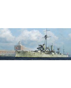 Trumpeter 6706 British Battleship Dreadnought 1918 1/700 Scale Plastic Model Kit