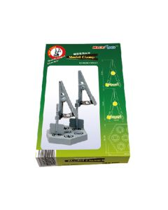 Trumpeter 9914 Modeling Clamps - Perfect for Holding Small Parts