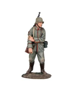 William Britain 23080 1916-18 German Infantry Walking Wounded #1