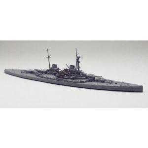Navis 24N German Battlecruiser Derfflinger 1916 1/1250 Scale Model Ship
