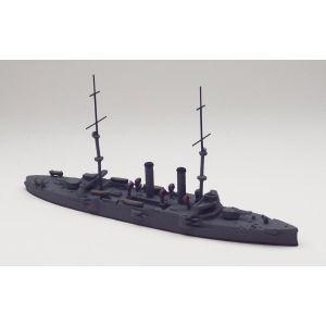 Navis 234 Japanese Armored Cruiser Tokiwa 1898 1/1250 Scale Model Ship