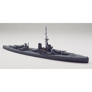Navis 104 British Battleship Orion 1912 1/1250 Scale Model Ship