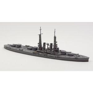 Navis 306 US Battleship Wyoming 1/1250 Scale Model Ship