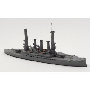 Navis 313A US Battleship Maine 1/1250 Scale Model Ship