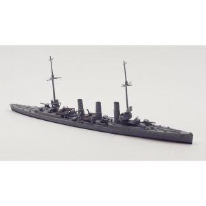 Navis 44A German Light Cruiser Elbing 1915 1/1250 Scale Model Ship