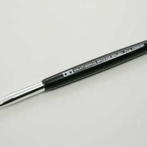 Tamiya 87084 Fine Weathering Sponge Brush