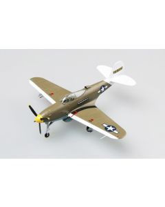 Easy Model 36320 P-39Q William Shomo 71st TRS 82nd TRG 1944 1/72 Scale Model