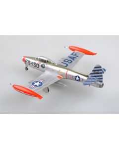 Easy Model 37109 Republic F-84E 22nd FBS 36th FBG 1/72 Scale Model
