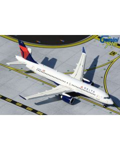GeminiJets 1926 Delta Airlines Airbus A220-300 'N302DU' 1/400 Scale Model