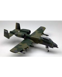 Herpa Wings 555852 A-10C 10th TFW 511th TFS 'Vultures' 1/200 Scale Diecast Model
