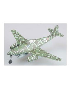 Easy Model 36365 Messerschmitt Me262A-1a 5.KG(J) 1/72 Scale Model