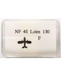 Neptun FB 45 French Loire 130 1/1250 Scale Model
