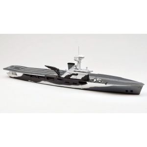Neptun T1115 British Aircraft Carrier Hermes Camouflaged 1938 1/1250 Scale Model